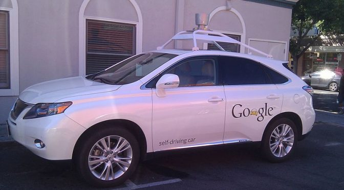 Why Self Driving Cars Will Kill Thousands More People than They Save