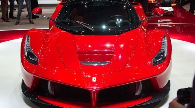 How Ferrari, Lamborghini, Porsche and Others are Ripping Off Their Customers