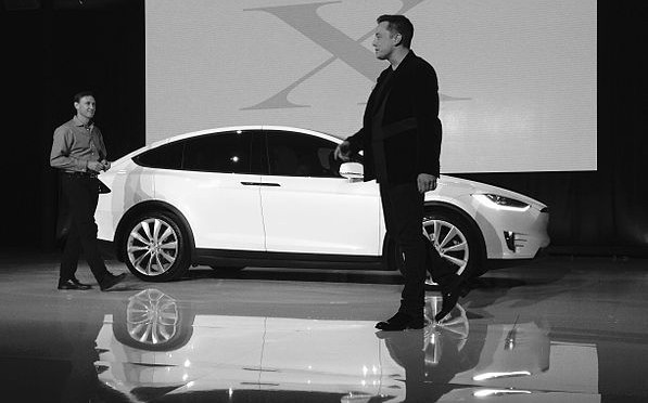 Did Tesla Mishandle the Model X Launch?